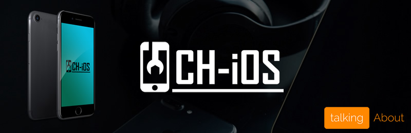 ch-ios service apple