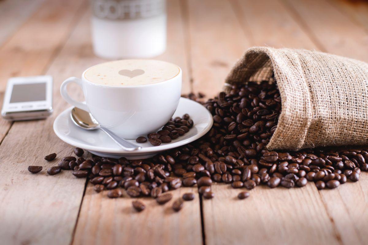 cafea 100% arabica